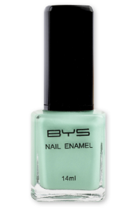 <b>BYS Nail Polish - Kung Fu Blue No. 194</b>
